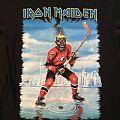 Iron Maiden - Toronto 2008 event shirt