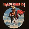 Iron Maiden - USA 2013 event shirt