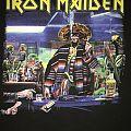 Iron Maiden - Mexico 2009 event shirt