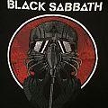 Black Sabbath - 13 2014 tour shirt