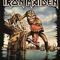 Iron Maiden - TShirt or Longsleeve - Iron Maiden - Brooklyn 2017 event shirt