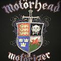 Motörhead - Motörizer 2008 tour shirt