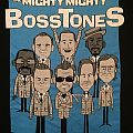 The Mighty Mighty Bosstones - Summer Vacation 2012 tour shirt