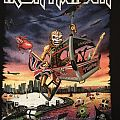 Iron Maiden - TShirt or Longsleeve - Iron Maiden - London 2017 event shirt