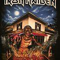 Iron Maiden - TShirt or Longsleeve - Iron Maiden - Florida 2016 event shirt