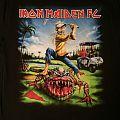 Iron Maiden - Florida 2011 event shirt (FC Trip version)