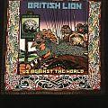 Steve Harris' British Lion - 2016 tour shirt