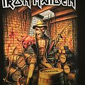 Iron Maiden - TShirt or Longsleeve - Iron Maiden - Chicago 2016 event shirt
