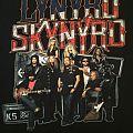Lynyrd Skynyrd - 2007 tour shirt