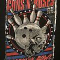Guns N' Roses - TShirt or Longsleeve - Guns N' Roses - Brooklyn Bowl 2013 event shirt