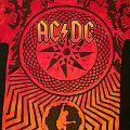 AC/DC - Black Ice 2009 tour shirt