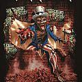 Iron Maiden - TShirt or Longsleeve - Iron Maiden - USA 2017 event shirt