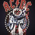 AC/DC - TShirt or Longsleeve - AC/DC - Ohio 2016 event shirt
