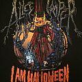 Alice Cooper - Halloween 2014 event shirt