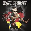 Iron Maiden - TShirt or Longsleeve - Iron Maiden - Germany 2016 event shirt