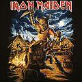 Iron Maiden - TShirt or Longsleeve - Iron Maiden - Scandinavia 2014 event shirt
