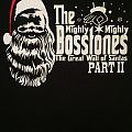 The Mighty Mighty Bosstones - Hometown Throwdown 17 event shirt