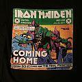 Iron Maiden - TShirt or Longsleeve - Iron Maiden - United Kingdom 2011 event shirt