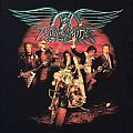 Aerosmith - Rockin' The Joint 2006 tour shirt