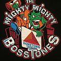 The Mighty Mighty Bosstones - Hometown Throwdown 15 event shirt