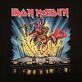 Iron Maiden - London 2013 event shirt