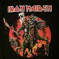 Iron Maiden - TShirt or Longsleeve - Iron Maiden - Japan 2011 event shirt