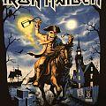 Iron Maiden - TShirt or Longsleeve - Iron Maiden - Boston 2017 event shirt