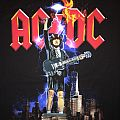 AC/DC - TShirt or Longsleeve - AC/DC - New York 2016 event shirt