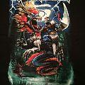 Iron Maiden - TShirt or Longsleeve - Iron Maiden - China 2016 event shirt