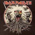 Iron Maiden - TShirt or Longsleeve - Iron Maiden - California 2010 event shirt