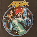 Anthrax - TShirt or Longsleeve - Anthrax - Spreading The Disease 1986 muscle shirt