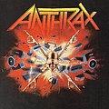 Anthrax - TShirt or Longsleeve - Anthrax - Killer B's 1991 tour shirt