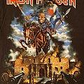 Iron Maiden - TShirt or Longsleeve - Iron Maiden - Texas 2012 event shirt