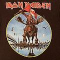 Iron Maiden - TShirt or Longsleeve - Iron Maiden - Canada 2012 event shirt