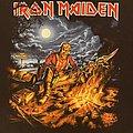 Iron Maiden - TShirt or Longsleeve - Iron Maiden - France 2013 event shirt