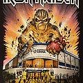 Iron Maiden - TShirt or Longsleeve - Iron Maiden - Sheffield 2017 event shirt