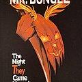 Mr. Bungle - TShirt or Longsleeve - Mr. Bungle - Halloween 2020 livestream event shirt