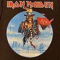 Iron Maiden - TShirt or Longsleeve - Iron Maiden - USA 2013 event shirt