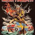 Iron Maiden - TShirt or Longsleeve - Iron Maiden - Scandinavia 2011 event shirt
