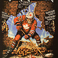 Iron Maiden - TShirt or Longsleeve - Iron Maiden - Canada 2017 event shirt