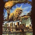 Iron Maiden - TShirt or Longsleeve - Iron Maiden - New York 2008 event shirt
