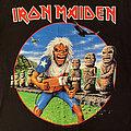 Iron Maiden - Santiago 2019 Event Shirt