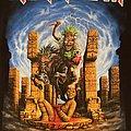 Iron Maiden - TShirt or Longsleeve - Iron Maiden - Mexico City 2013 event shirt