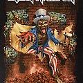Iron Maiden - TShirt or Longsleeve - Iron Maiden - USA 2016 event shirt