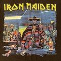 Iron Maiden - Mexico 2008 Event Shirt