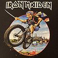 Iron Maiden - TShirt or Longsleeve - Iron Maiden - Minneapolis 2017 event shirt