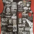 Watain - Battle Jacket - battlevestvest Mai  2016