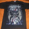 Nokturnal Mortum -  To The Gates Of Blasphemous Fire TS (Lmt Edition box) TShirt or Longsleeve