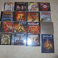 Manowar Collection CD