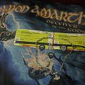 Amon Amarth Flag and Picks Other Collectable